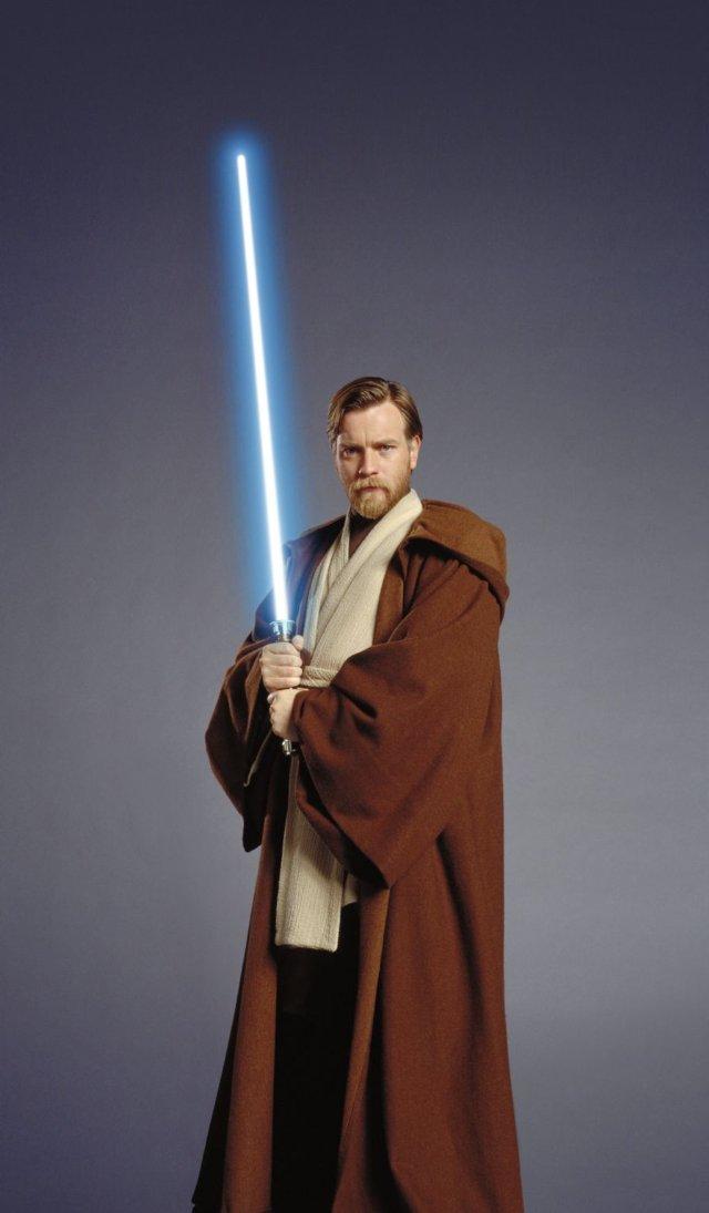 Obi-Wan Kenobi/Gallery