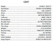RBTI Cast List 1