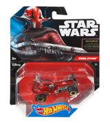 Sidon Ithano Hot Wheels
