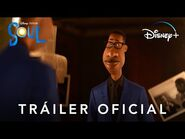 Soul - Disponible en exclusiva el 25 de diciembre - Disney+
