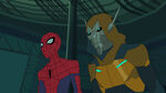 Spider-Man - 3x05 - Generations - Spider-Man and Hobgoblin