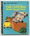 The Love Bug - Herbie's Special Friend