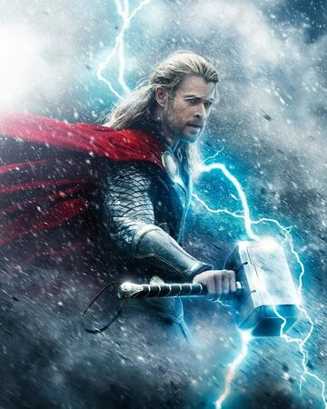 Thor Odinson Disney Wiki Fandom It's thor and loki's sibling rivalry explained on a new episode of marvel's long story short!pic.twitter.com/ormgouahai. thor odinson disney wiki fandom
