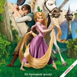 Disney Prinsessor Filmer
