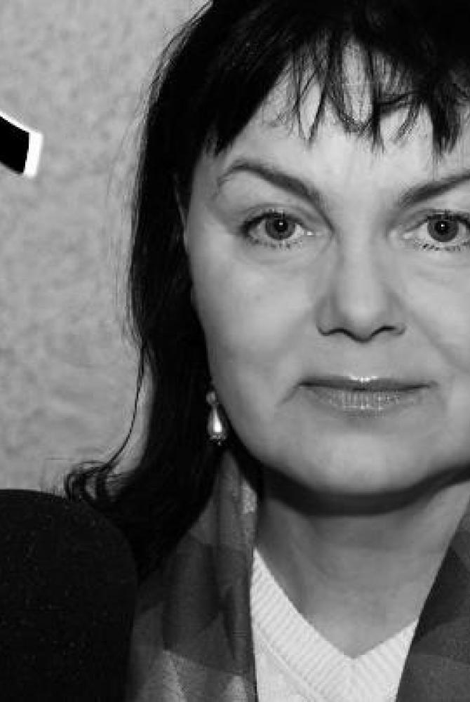 Małgorzata Gudejko-Masalska