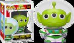 Buzz lightyear alien funko pop