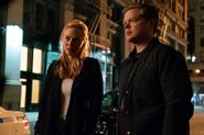 Daredevil - 3x11 - Reunion - Photography - Karen and Foggy
