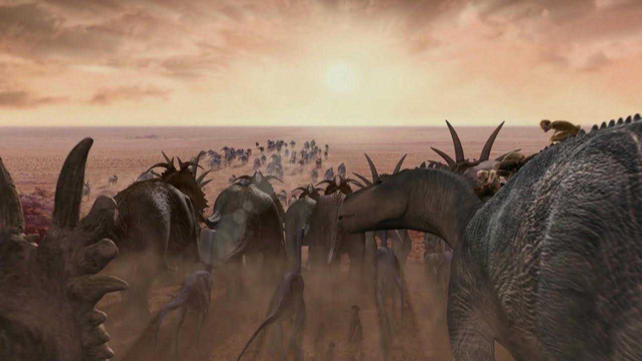 The Herd (Dinosaur)