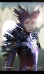 Kelton Cram Maleficent Concept Art VII