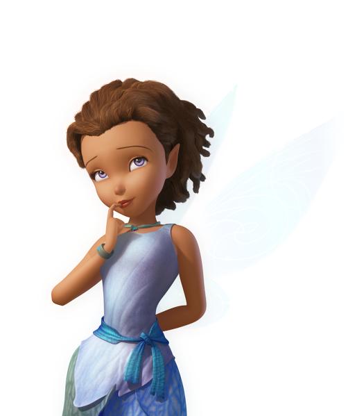 Marina (fairy)