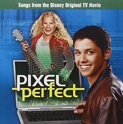 Pixel Perfect (soundtrack)