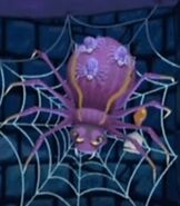 Spider (Disney's Math Quest With Aladdin)
