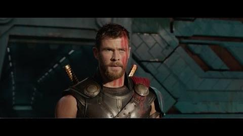 Thor Ragnarok Teaser Trailer