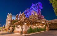 Tower of Terror DisneySea