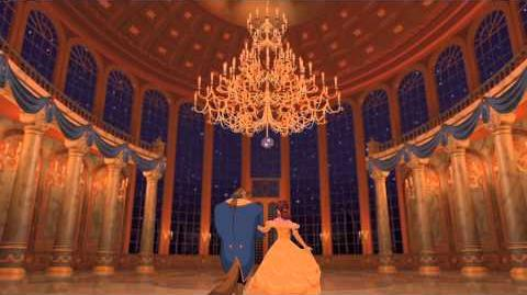 Beauty and the Beast 3D Tale as Old as Time