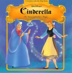 Walt Disney's Cinderella: Fairy Godmother's Magic