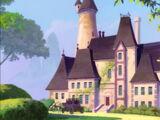 Castello di Cenerentola