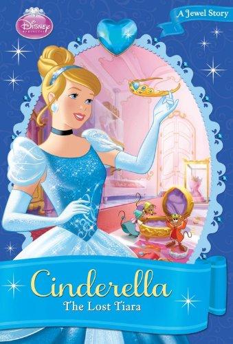 Cinderella: The Lost Tiara