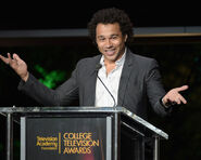 Corbin Bleu 37th CTA