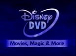 Disney DVD 2005 4x3