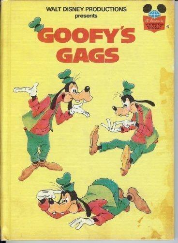 Goofy's Gags