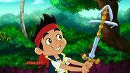 Jake-Jake's Mega-Mecha Sword0