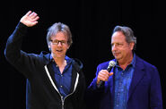 Jon Lovitz Dana Carvey stand up