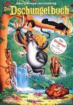 Jungle book german poster 1993