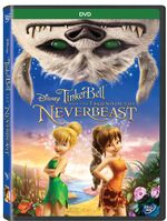 Legend of the NeverBeast DVD.jpg