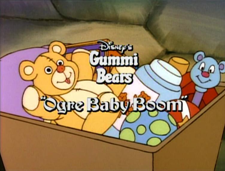 Ogre Baby Boom