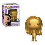 Pocahontas Gold POP