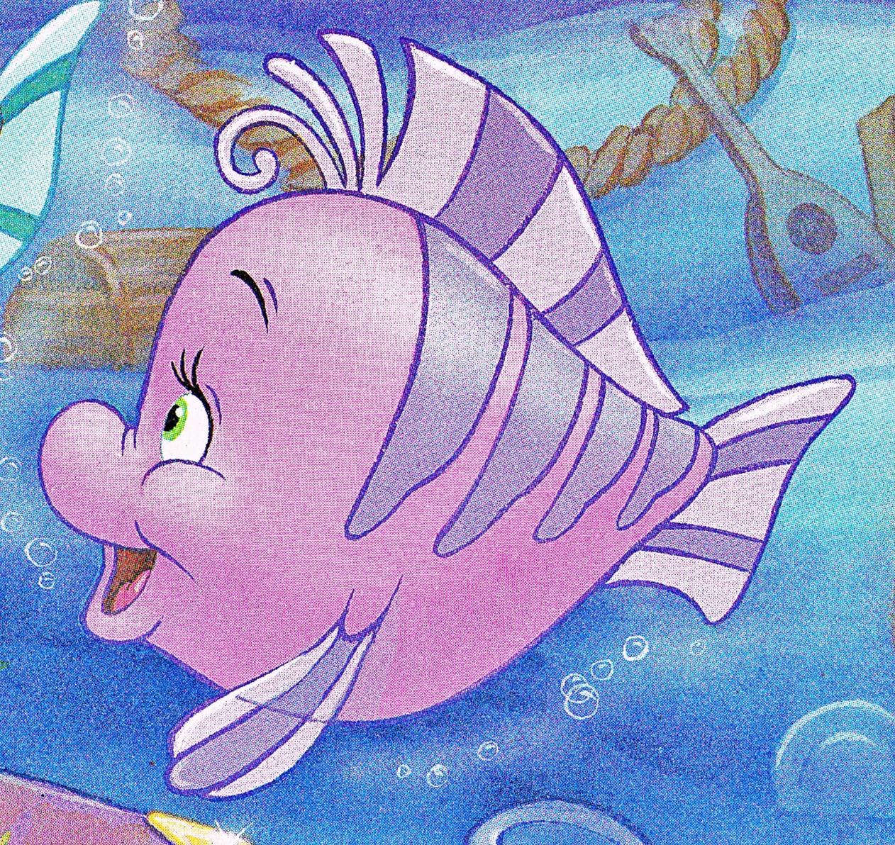 Sandy (fish)