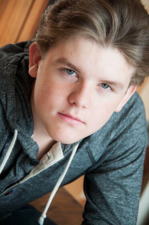 Sean Ryan Fox