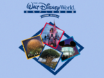 The Walt Disney World Explorer - Second Editon title card