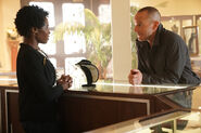 Agents of S.H.I.E.L.D. - 6x02 -Window of Opportunity - Photography - Sarge and Dana