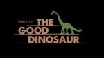 Der-gute-Dinosaurier Potentenzielles Logo