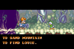 Disney's Magical Quest 3 Starring Mickey and Donald Mickey and Dewey 5