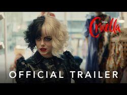 Disney's Cruella - Official Trailer 2