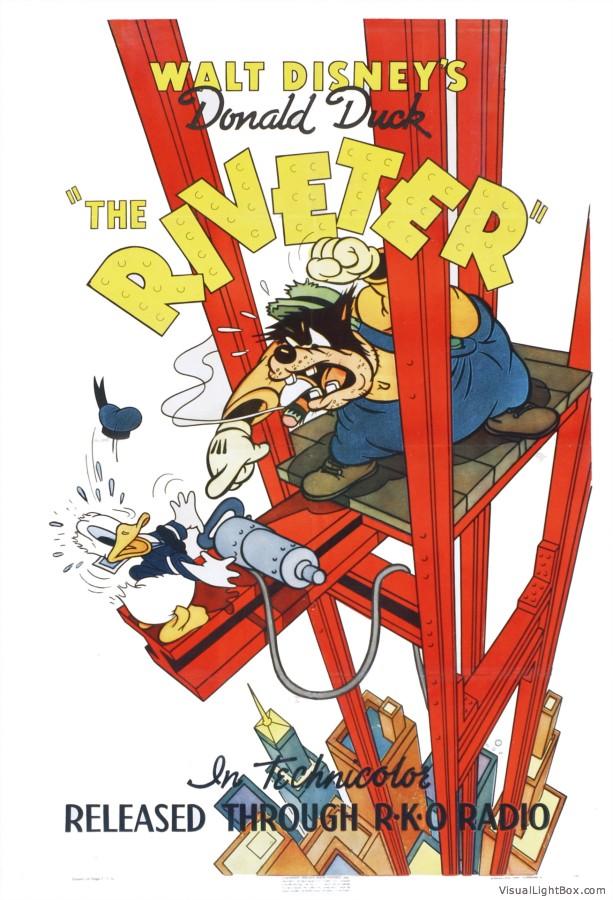 The Riveter