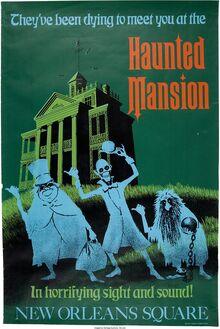Haunted Mansion poster Disneyland.jpg