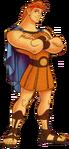 Hercules Character