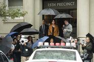 Jessica Jones - 3x07 - A.K.A The Double Half-Wappinger - Photography - Precinct