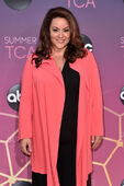 Katy Mixon ABC Summer TCA Tour