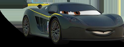 Lewis Hamilton (carro)