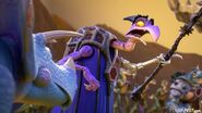 Pixar Post - Toy Story That Time Forgot Sky-3