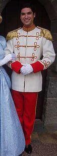 Prince Charming DP
