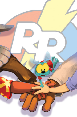 Rescue Rangers 2010 Comic Issue 1C textless.png