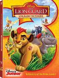 The Lion Guard Unleash the Power DVD.jpg