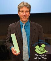 TomBaker EnvironmentalityChampion2015.jpg