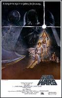 (4 1977) Star Wars Episode IV-A New Hope